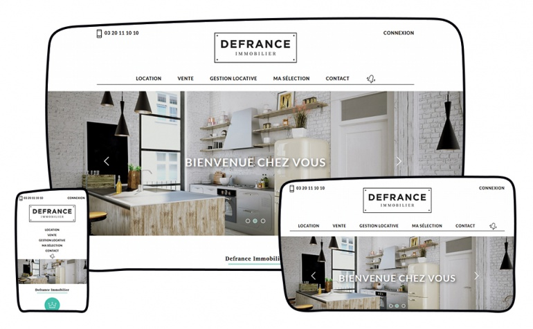 Defrance Immobilier